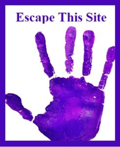 Fair Haven escape site button