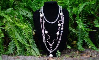 Fair Haven necklace photo